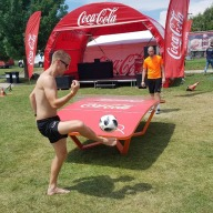 2018-07-28-29 Coca-Cola Strandparty