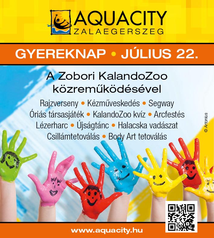 Aquacity Vizicsuszda Es Elmenypark Zalaegerszeg