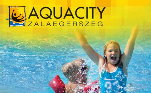 AquaCity Vízicsúszda és Élménypark Zalaegerszeg